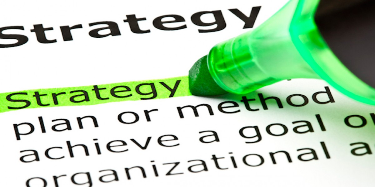 Yrityksen strategia ja Digital Signage